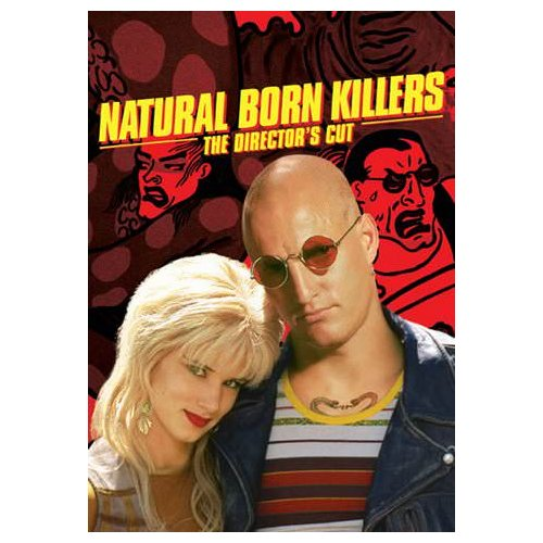 Natural Born Killers (Director's Cut) (1994)