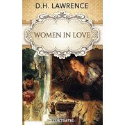Women in Love Illustrated (Paperback)
