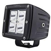 Hella Helh71020501 Optilux Cube 4Led Off Road Kit Spotlight Mv