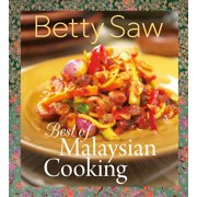 Best of Malaysian Cooking - eBook