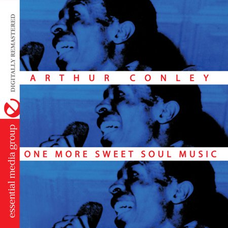 One More Sweet Soul Music (CD) (Remaster)