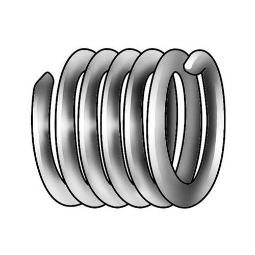 Thread Repair Kit,304 SS,7/16-20,18 Pcs HELI-COIL 5402-7