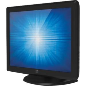 "Elo Touch Systems 15"" LCD Desktop Touchscreen Monitor (1515L Dark Gray)"