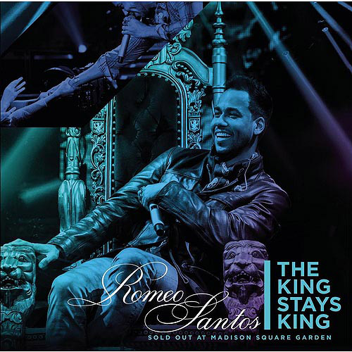 The King Stays King: Sold Out At Madison Square Garden Live
