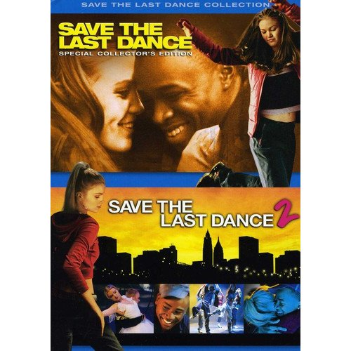 Save Last Dance / Save The Last Dance 2 (Widescreen)