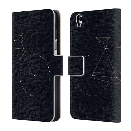 OFFICIAL FLORENT BODART SPACE 2 LEATHER BOOK WALLET CASE COVER FOR BLACKBERRY ONEPLUS