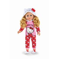 "My Life As 18"" Poseable Hello Kitty Doll, Choose from 3 Styles"