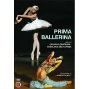 Prima Ballerina (DVD)