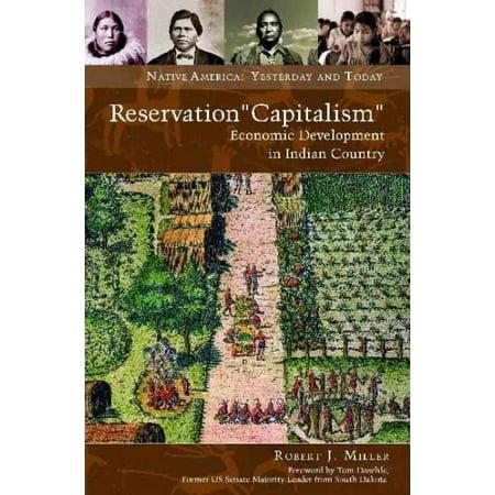 Reservation  Capitalism