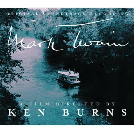 Mark Twain Soundtrack (CD)