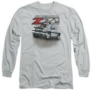 Chevy Z71 Mens Long Sleeve Shirt