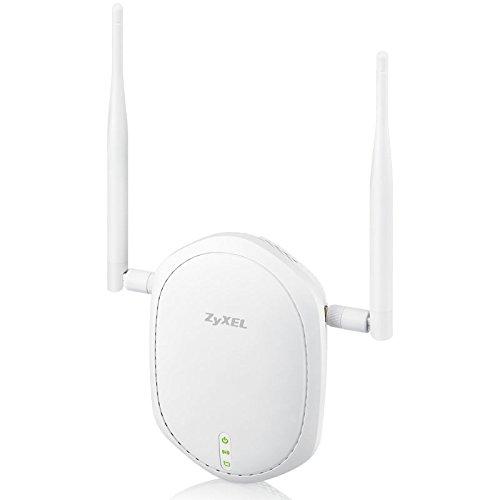 Zyxel Nwa1100-nh Ieee 802.11n 300 Mbps Wireless Access Po...