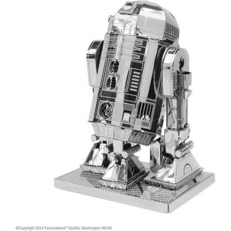 R2 D2 Model - Star Wars R2-D2