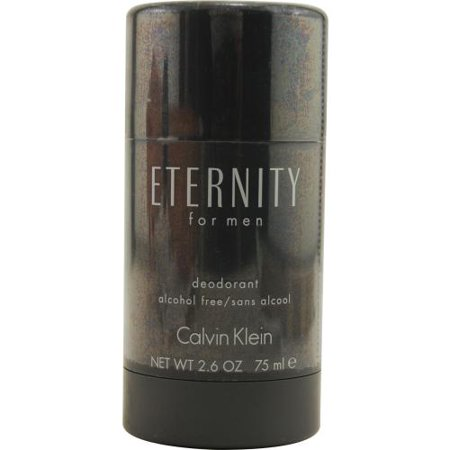 Eternity Deodorant Stick Alcohol (ETERNITY by Calvin Klein - DEODORANT STICK ALCOHOL FREE 2.6 OZ -)