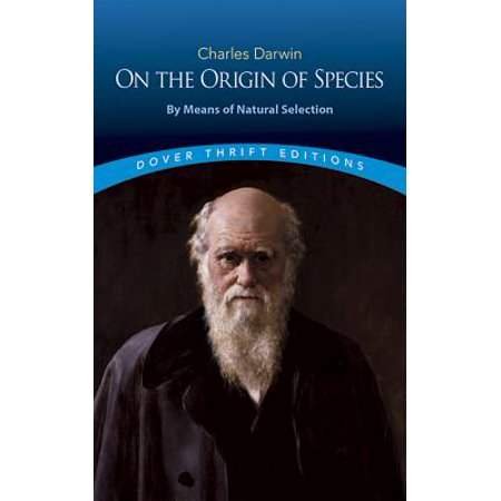 On the Origin of Species : By Means of Natural Selection or the Preservation of Favoured Races in the Struggle for - Evolution Race