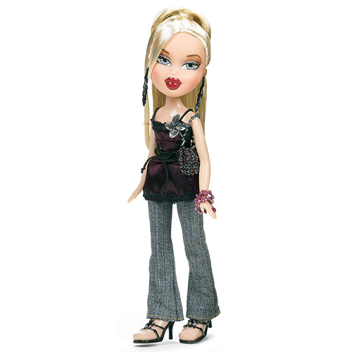 Bratz Steppin Out Cloe by MGA Entertainment
