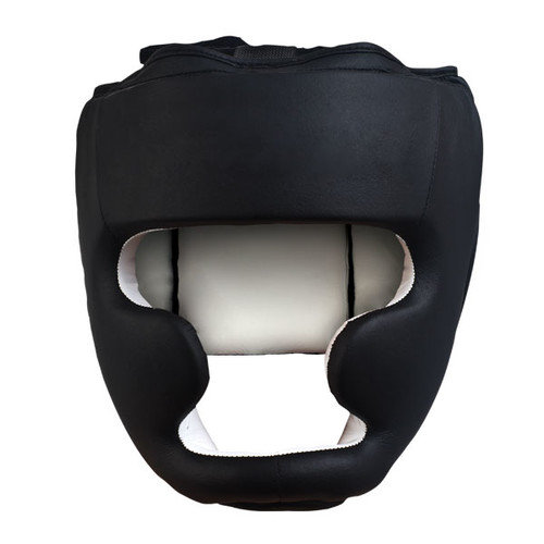Revgear Headgear with Cheek Protection