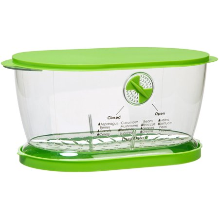 Progressive Prepworks Lettuce Keeper One Size (Progressive International Lettuce Keeper)