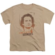Taxi Blame It On The Brownies Big Boys Shirt