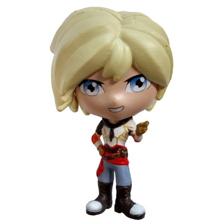 RWBY Series 3 Jaune Arc Mystery Minifigure [No Packaging] (Mini Arch)