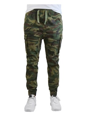 96267b3a18765d Product Image Men's Stretch Cargo Jogger Pants