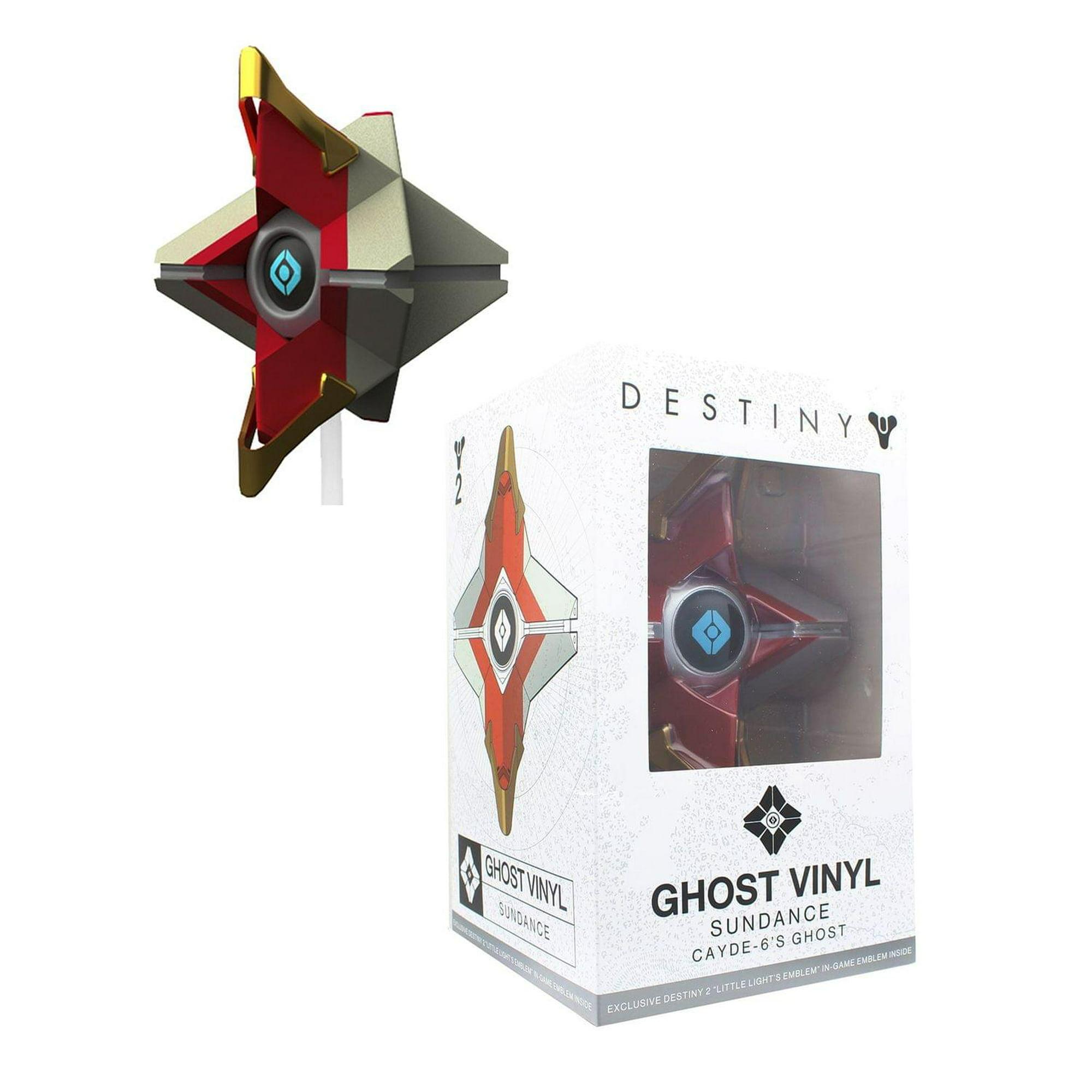 Destiny 7 5 Inch Ghost Vinyl Figure - Cayde-6