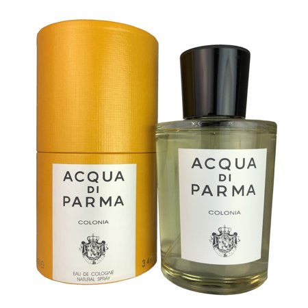 Acqua Di Parma Colonia EDC Men 3.4 oz Sp Acqua Di Parma Body Cream