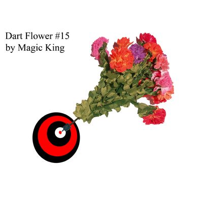 Dart Flower  15 Prudential   Trick