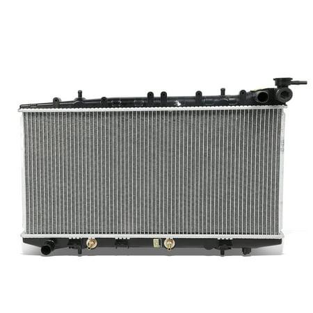 Performance Radiator Inc (For 2007-2011 Camry AT Performance OE Style Full Aluminum Core Radiator 2917 )