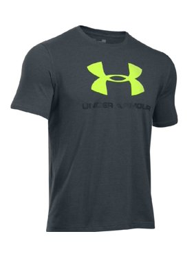 c783efabe Product Image Under Armour Charged Cotton Sportstyle Big Logo S/S ( 1257615  )