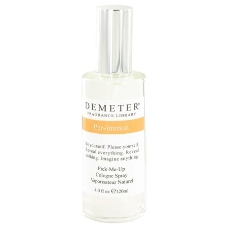 (pack 6) Demeter Persimmon Cologne Spray By Demeter4 oz - image 1 of 2