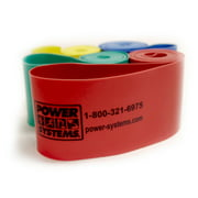 Power Systems Versa-Loop - Medium - Red, 84810