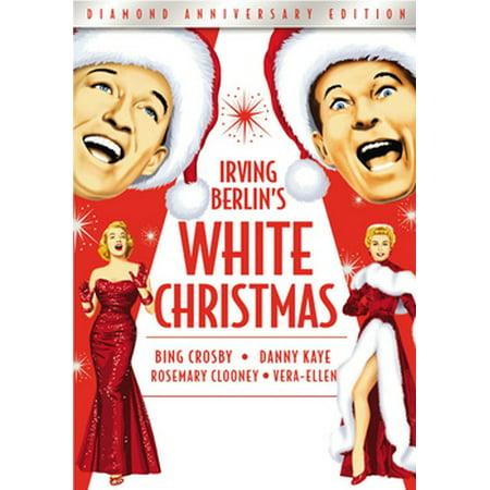 irving berlings white christmas dvd