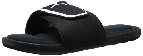 PUMA Men's Starcat Mfoam Slide Sandals