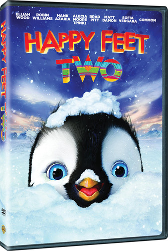 Elegant Happy Feet Two
