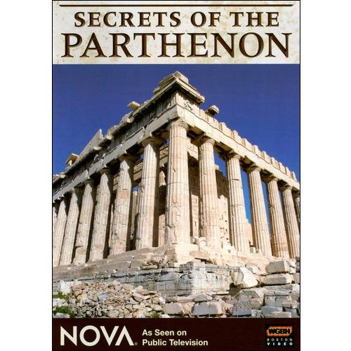 NOVA: Secrets Of The Parthenon (Widescreen)
