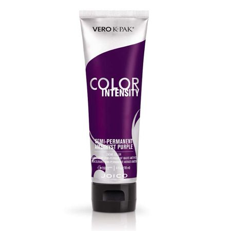 Joico Vero K Pak Color Intensity Semi Permanent Hair Color Color