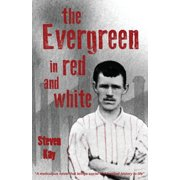 2nd Edition: The Evergreen in red and white (Paperback)