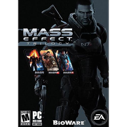 Mass Effect Trilogy (PC/ Mac)