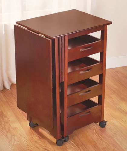 Free Shipping. Buy Sauder Sewing and Craft Table, Multiple Finishes at shopnew-l4xmtyae.tk