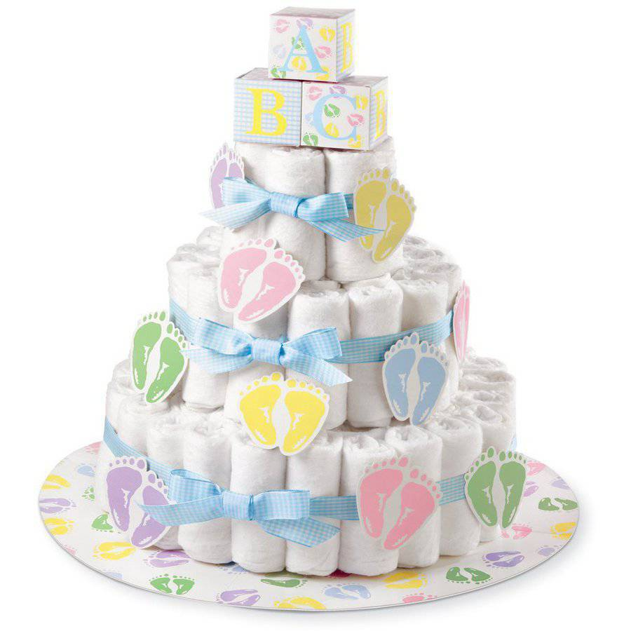 Cupcake Boxes With Handles And Inserts   Orange Polka Dot   12 Ct   Walmart .com