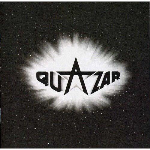 Quazar (Bonus Tracks)