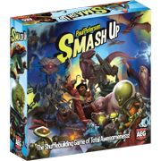 AEG Smash Up Card Game