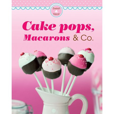Cake pops, Macarons & Co. - eBook - Halloween Macarons Recipe