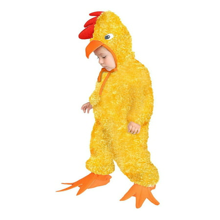 Halloween Chick Toddler Costume](Rocker Chick Costume)