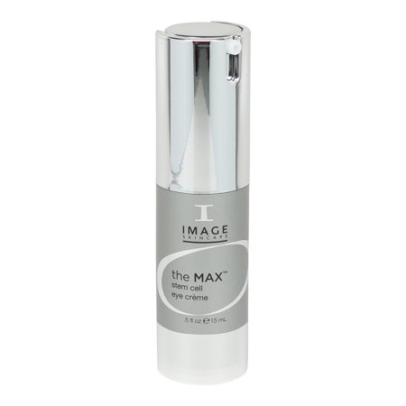 Beauty Stems - Image Skincare The Max Stem Eye Cr?me, 0.5 Oz