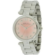 Marc Jacobs Women's Jacobs Dotty Stainless Steel Watch MJ3447