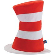 Cat in the Hat Adult Halloween Accessory