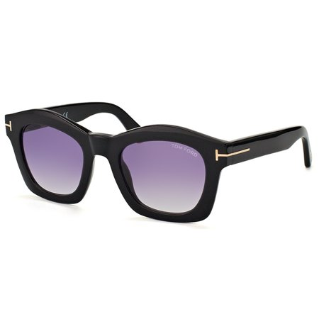 "Tom Ford Women's ""Greta"" Round Sunglasses TF431"
