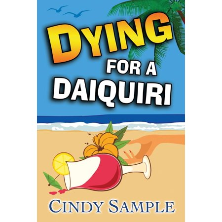 Dying for a Daiquiri - eBook - Recipe For Rum Punch
